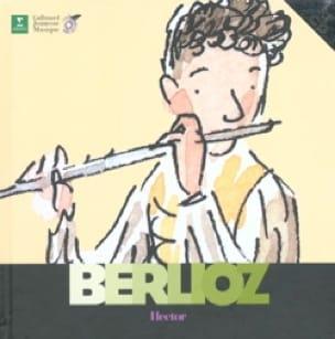 Hector Berlioz - laflutedepan.com