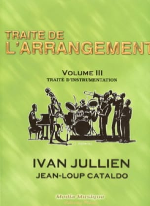 Ivan JULLIEN - Treaty of the Arrangement, vol. 3 - Livre - di-arezzo.com