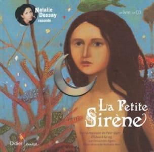 La petite sirène : un conte musical - laflutedepan.com