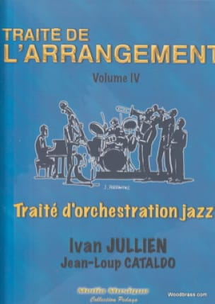 Ivan JULLIEN - Treaty of the Arrangement, vol. 4 - Livre - di-arezzo.com