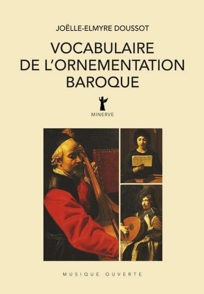 Vocabulaire de l'ornementation baroque - laflutedepan.com