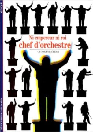 Ni empereur ni roi : chef d'orchestre - laflutedepan.com