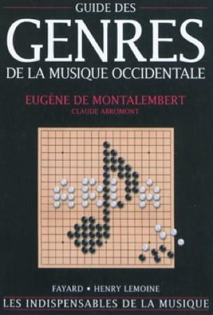 Guide des genres de la musique occidentale - laflutedepan.com