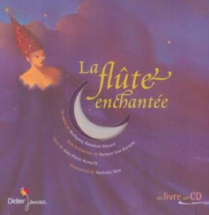 MOZART Wolfgang Amadeus - La flûte enchantée, l'opéra - Livre - di-arezzo.fr