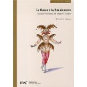 La danse à la Renaissance - GOWAN Margaret Mc - laflutedepan.com