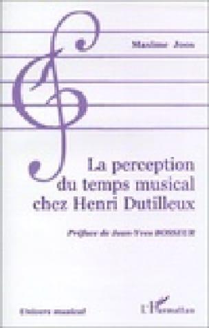 La perception du temps musical chez Henri Dutilleux - laflutedepan.com