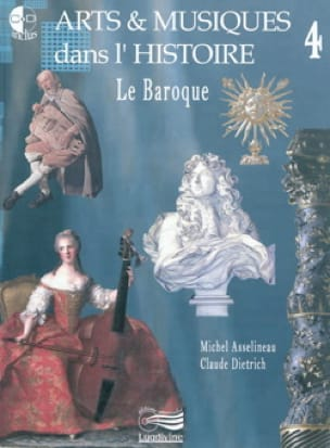 Michel ASSELINEAU - Arts and music in history, vol. 4 - Livre - di-arezzo.co.uk