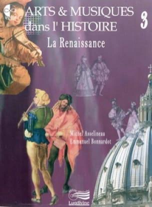 Arts et Musiques dans l'histoire, vol. 3 - laflutedepan.com