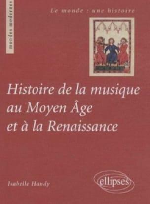 Histoire de la musique au Moyen-Age et à la Renaissance - laflutedepan.com