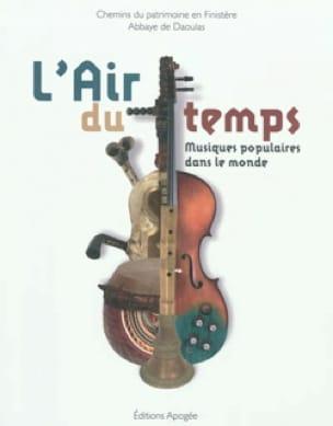 L'air du temps : musiques populaires dans le monde - laflutedepan.com