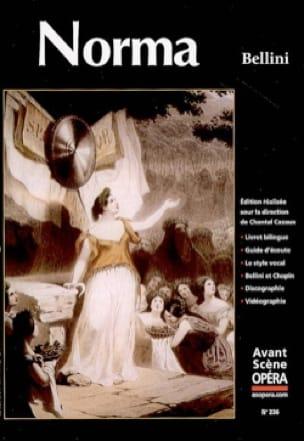 Avant-scène opéra (L'), n° 236 : Norma - BELLINI - laflutedepan.com