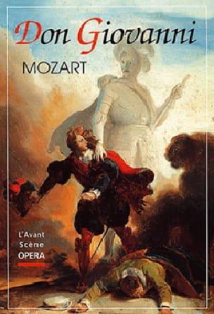 Avant-scène opéra (L') n° 172 : Don Giovanni - laflutedepan.com