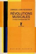 Révolutions musicales - laflutedepan.com