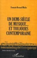 Un demi-siècle de musique... et toujours contemporaine laflutedepan.com
