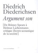 Argument son : de Britney Spears à Helmut Lachenmann laflutedepan.com