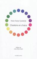 Chantons en choeur : essai sur la fraternité des choeurs - laflutedepan.com