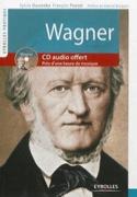 Wagner OUSSENKO Sylvie / PONCET François Livre laflutedepan.com