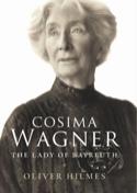 Cosima Wagner : the lady of Bayreuth - laflutedepan.com