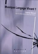 Musique langage vivant, vol. 1 laflutedepan.com