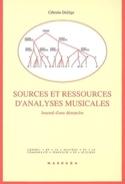 Sources et ressources d'analyses musicales : journal d'une démarche laflutedepan.com