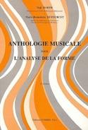 Anthologie musicale pour l'analyse de la forme - laflutedepan.com