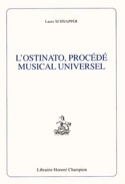 L'ostinato, procédé musical universel - laflutedepan.com