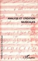 Analyse et création musicales - laflutedepan.com