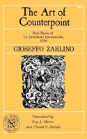 The art of counterpoint : part three of Le istitutioni harmoniche, 1558 laflutedepan.com