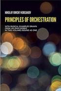 Principles of orchestration (Livre en anglais) laflutedepan.com