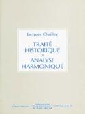 Traité historique d'analyse harmonique laflutedepan.com