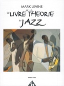 Le livre de la théorie du jazz Mark LÉVINE Livre laflutedepan.com