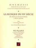 La musique du XXe siècle : de Arnold Schoenberg à nos jours laflutedepan.com