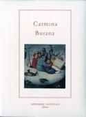 Carmina Burana Livre Les Epoques - laflutedepan.com
