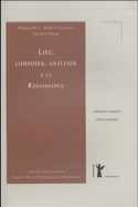 Lire, composer, analyser à la Renaissance laflutedepan.com