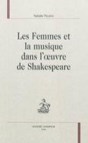 Les femmes et la musique dans l'oeuvre de Shakespeare laflutedepan.com