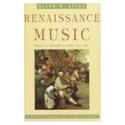 Renaissance music : music in Western Europe, 1400-1600 laflutedepan.com