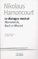 Le dialogue musical : Monteverdi, Bach et Mozart laflutedepan.com