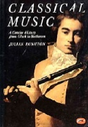Classical music : a concise history from Gluck to Beethoven - laflutedepan.com