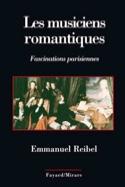 Les musiciens romantiques Emmanuel REIBEL Livre laflutedepan.com
