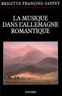 La musique dans l'Allemagne romantique laflutedepan.com