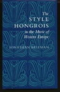 The style hongrois in the music of the Western Europe laflutedepan.com