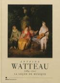 Antoine Watteau, 1684-1721 : La leçon de musique laflutedepan.be