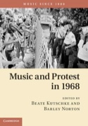 Music and Protest in 1968 laflutedepan.com