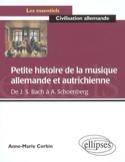 Petite histoire de la musique allemande et autrichienne - laflutedepan.com