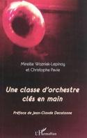 Une classe d'orchestre clés en main laflutedepan.com