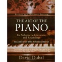 The art of the piano : its performers, literature, and recordings laflutedepan.com