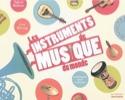Les instruments de musique du monde : expliqués aux enfants laflutedepan.com
