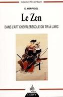 Le Zen dans l'art chevaleresque du tir à l'arc - laflutedepan.com