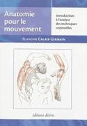 Anatomie pour le mouvement, vol. 1 - laflutedepan.com