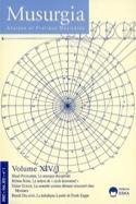 Musurgia, vol. XIV - n° 1 (2007) Revue Livre Revues - laflutedepan.com